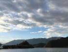 泸沽湖湖边客栈,土地出租或合伙经营