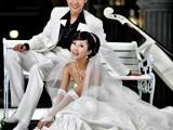 卓特立體加盟3D數碼相機配套設備立體攝影軌道制作出超美婚紗照