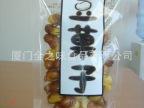 冲泡食品兰花豆(酱汁牛肉味)90g方便携带装,包邮啦