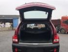 双龙 爱腾 2006款 2.0T 自动 柴油 标准型-自动柴油越