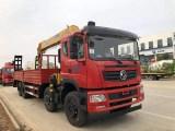 阳泉东风国五8吨12吨随车吊厂家直销特价可分期