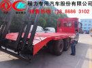 广安市厂家直销东风特商后双桥挖掘机平板车 120挖机平板车0年0万公里面议