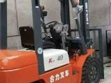 叉车低价急转2吨3吨4吨全新闲置二手合力叉车