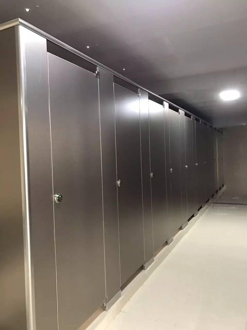 南阳专业卫生间隔断工厂