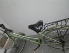 二手代步自行车