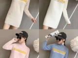 2020新贸服饰尾货批发超值低价羽绒服棉衣毛衣