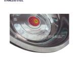 厂家批发 高档 加厚不锈钢面盆 规格多种