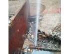 無錫管道漏水檢測專業查漏公司