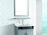 雅洁尔304不锈钢浴室柜组合 面盆柜 整