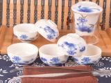旅行茶具批发和为贵旅行红茶茶具德化宋福茶具厂送茶巾杯夹