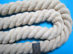 厂家现货 三股棉绳 金色三股尼龙扭绳 手提三股绳 量大从优