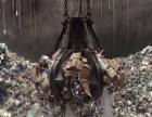 上海浦东垃圾清理承接公司嘉定区专业清运工业垃圾处理处置公司