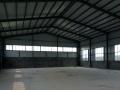 仓库 600平米带院整体出租