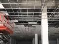 厂房防火墙防爆墙泄爆墙轻钢龙骨石膏板吊顶隔墙轻质砖隔墙