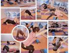 虹琪瑜伽告诉你在空调房练瑜伽,究竟是好是坏?