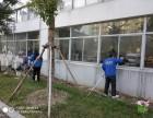 龙发保洁 家庭保洁 外墙清洗,开荒保洁,工程保洁