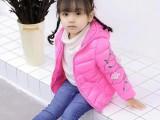 儿童棉衣棉服羽绒服厂家批发价格表