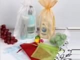 雪纱纱袋,礼品袋厂家