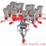 粉末配料系统  配料系统  自动配料系统  称重配料系统
