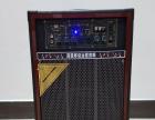 新科天籁2号,10寸拉杆音响户外音箱