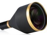德鸿视觉 千万像素工业镜头 工业双远心镜头