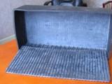 铁路橡胶套靴安装图片