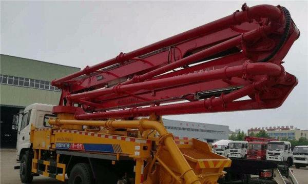 转让 混凝土泵车三一重工三一31米泵车低价出售