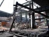 上海彩钢瓦拆除回收,工地活动房拆除回收,夹芯板房拆除回收