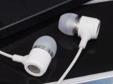 正品浦记X37M智能手机万能耳机  电脑通用重低音带调音发烧级黑
