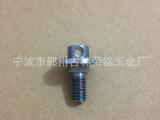 厂家生产 不锈钢螺栓 日用五金 门窗五金 专业机械加工 来图加工