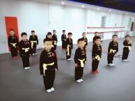 拳击泰拳培训班北京丰台散打培训俱乐部