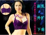 【9.4备货节】6扣调整型性感塑身内衣 上薄下厚收副乳聚拢文胸
