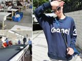 淘工厂-欧美韩版女式卫衣来版加工定制 服装加工厂小批量
