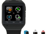 智能手表 S19高清通话影音娱乐200W摄像头QQ微信 智能设备