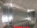螺旋风管共板风管风管配件生产厂家