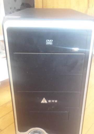 酷睿双核5300G41主板4G内存250独立显卡