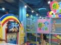 佳贝爱加盟 儿童乐园 投资金额 1-5万元 厂家