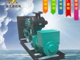 厂家直销 潍坊华源 200千瓦 柴油发电机组 手动型发电机组高品