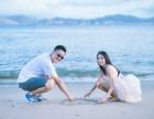 上海婚纱摄影新人们看过来旅行婚纱照已经开始流行