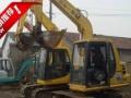 二手挖机市场,小松日立60/70/80/130挖掘机,土方车