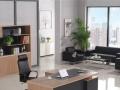 昆明办公家具厂家直销办公桌椅经理桌员工桌屏风工作位