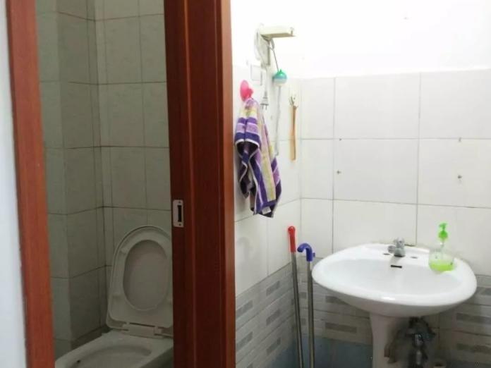马驹桥 温馨家园 60平 一室一厅 家居全齐温馨家园