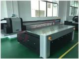 广州拓美大型UV玻璃彩绘打印机厂家