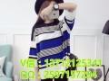 韩版新款针织衫厂家直销地摊外贸时尚杂款毛衣批发市场5元毛衣