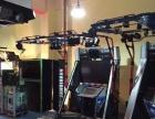 石家庄回收大型游戏机 动漫游戏机 电玩游戏机回收