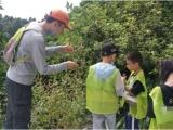 广州市亲子游年卡,植物妈妈走进亲子研学课程