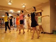 呼市回民区专业拉丁舞国标舞培训成年人国标舞教学