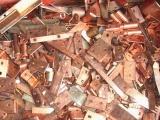 北京废紫铜线回收价格铜线紫铜红铜废旧电缆废旧有色金属高价回收