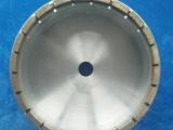 定制烧结金刚石/CBN杯形全齿砂轮 青铜合金砂轮磨碳刷专用