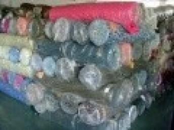 深圳库存布料收购,回收布料